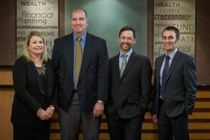 WSP Wealth and Security Planners advisers